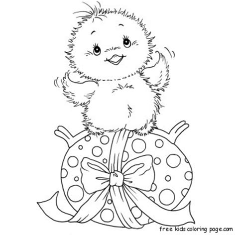 easter coloring pages that you can print print out easter chicken and easter eggs coloring pages