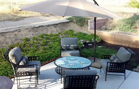 Craigslist Patio Umbrella by Craigslist Patio Score House In The Valley