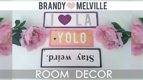 diy room decor melville inspired wooden signs