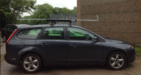 sculling boat car roof rack scull roof racks for your car rowperfect uk