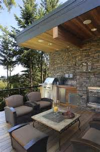 Outdoor Living Room Houzz Outdoor Living Spaces Contemporary Patio Other Metro