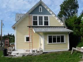 exterior paint color schemes for small houses exterior paint schemes and consider your surroundings