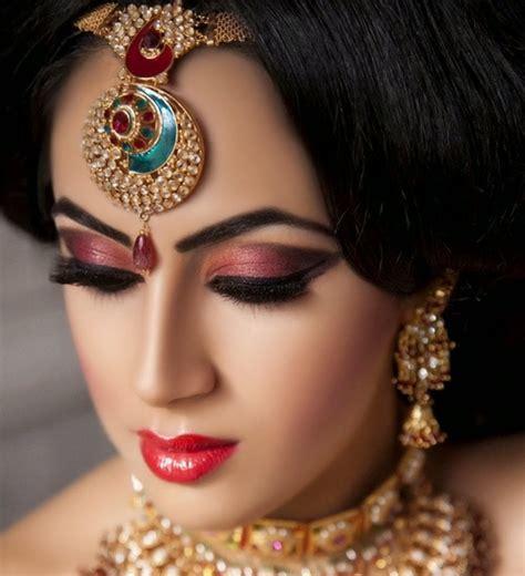 most beautiful bridal images hd wallpaper all 4u wallpaper most beautiful and new look bridal wedding makeup 2014