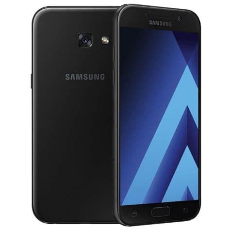 Samsung Galaxy A520 2017 samsung galaxy a5 2017 a520 negro 183 maxmovil