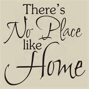 theres no place like home there s no place like home zimmermans creations