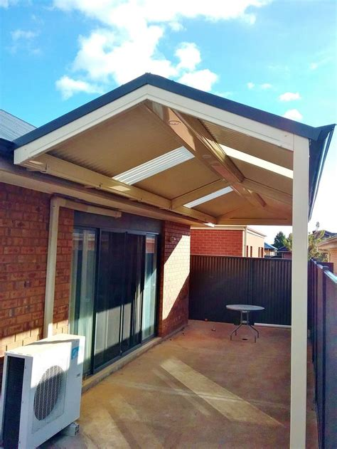 outdoor solutions pergola