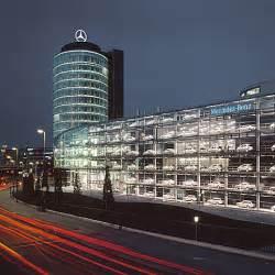 Mercedes Building Simonsvoss Technologies Gmbh Mercedes Munich