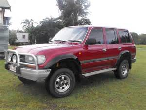 Toyota Land Cruiser 80 Series Diesel For Sale For Sale Toyota Landcruiser Turbo Diesel 80 Series