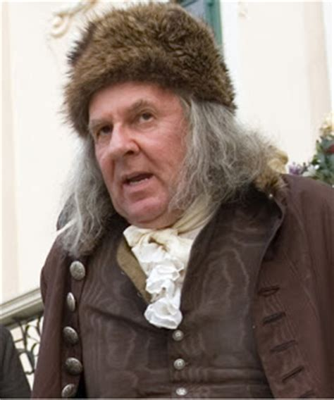 actor george washington in john adams a proper bostonian current craving american history