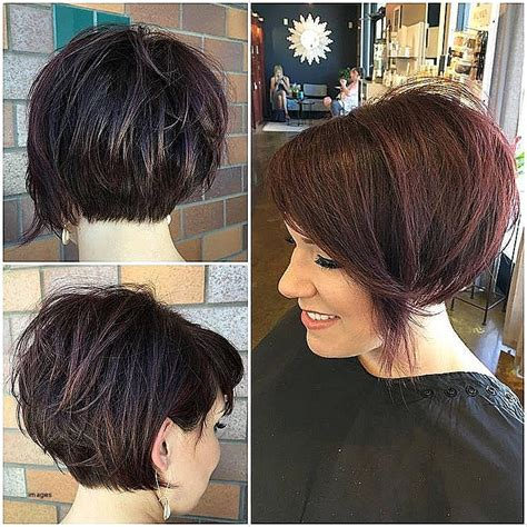 haircuts 2018 women s short short hairstyles short perm hairstyles 2018 inspirational