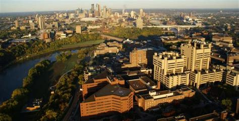 Minneapolis Mba Programs by Of Minnesota Officials Warn Of Crunch