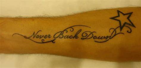 tatuaggi scritte braccio interno tatuaggi braccio interno foto