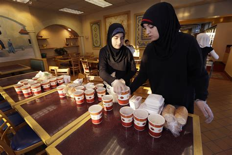Dearborn Food Pantry by Washington New Federal Aims To Boost Kosher Halal