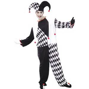 Clown costume talent show theater concert dress costume clothes
