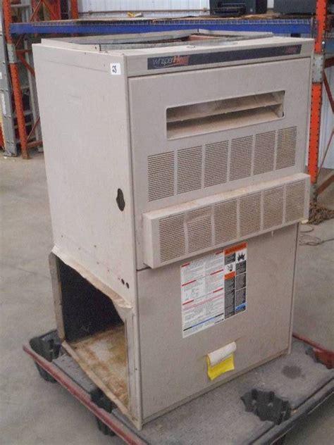 lennox whisper heat capacitor whisper heat lennox 150000 btu nat loretto equipment 306 k bid