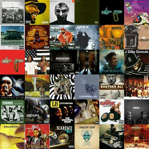 best 2000s top 10 hip hop debuts of the 21st century by new