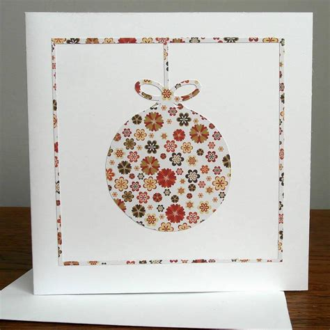 Handmade Photo Cards - original christmas handmade cards 7486 the wondrous pics