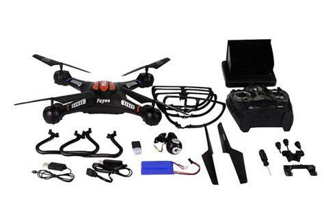 Drone Fayee fayee fy560 fpv drone droneality