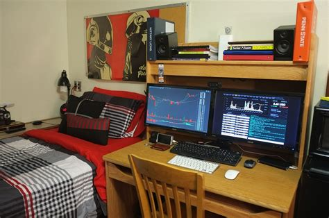 bedroom setup ideas codeartmedia cool bedroom setups cool computer