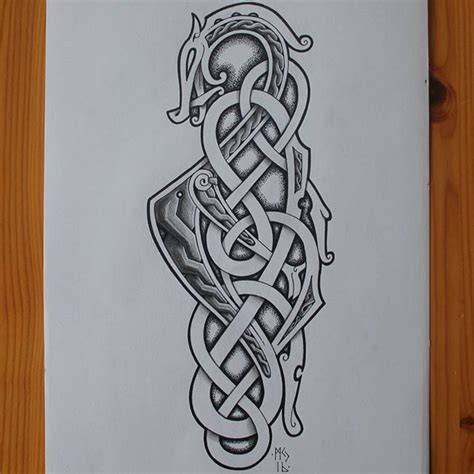 welsh tribal tattoos 25 best ideas about on celtic