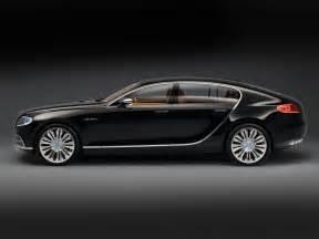 Bugatti Galibier Galiber Concept From Bugatti Might Be The Next Production
