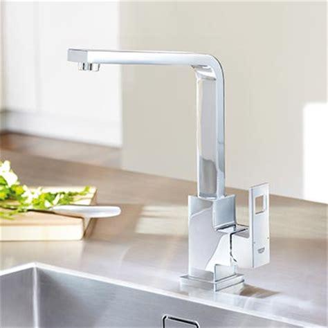 robinets de cuisine grohe robinet de cuisine avec mitigeur grohe eurosmart espace
