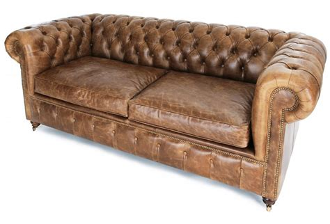 used chesterfield sofa home furniture design