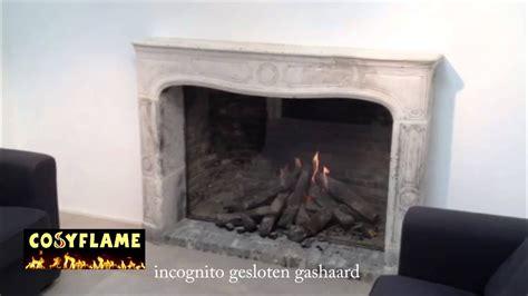 cosyflame gashaarden haarden met gas de opkamer breda cosyflame gashaarden