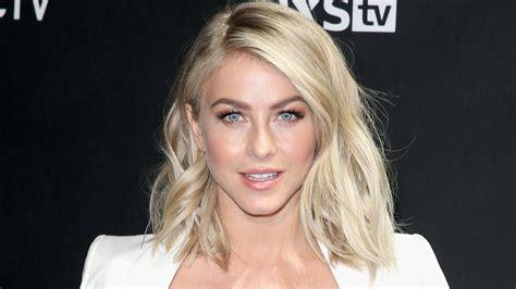 julianne hough hairstyles riwana capri julianne hough shag haircut today com