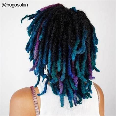 dyed dreadlocks hairstyles 57 best dyed locs images on pinterest hairstyles dreads