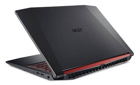 Laptop Acer Nitro 5 acer nitro 5 gaming laptop unveiled ahead of computex 2017