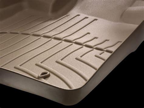 Weathertech Digital Fit Floor Mats by Weathertech Digitalfit Floor Liners Sharptruck