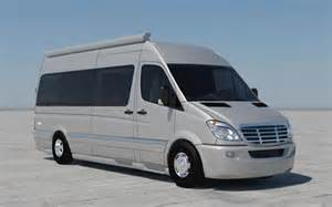 Little motorhomes may be the perfect fit class b motorhomes buyers