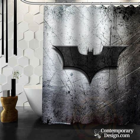 Batman Bathroom Decor Batman Bathroom Accessories