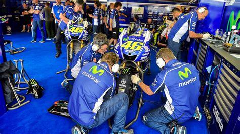 Baju Crew Motogp Yamaha motogp