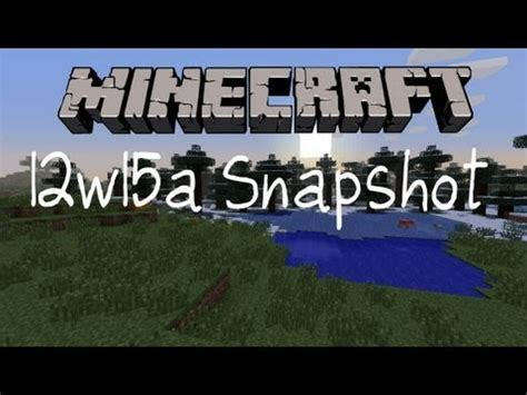 how to make a boat dispenser on minecraft minecraft 12w15a snapshot dispensers shoot boats and