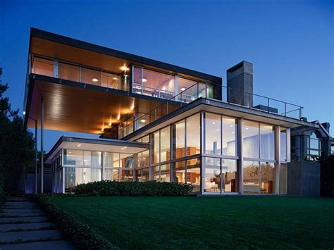 modern houses pictures modern glass house architecture