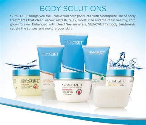 Sm Black Mud Scrub Smfsbm Martin 42 best seacret essentials from the deadsea images on essentials mud and skin care