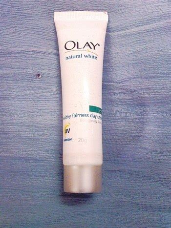 Olay White Healthy Fairness olay white healthy fairness day review