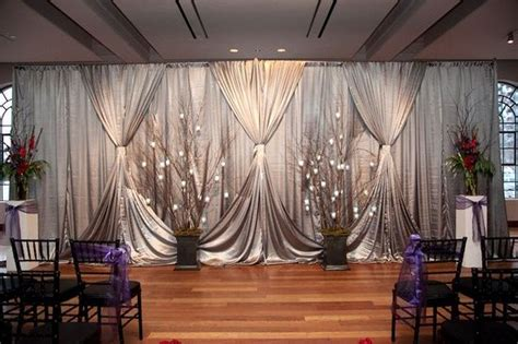 pipe and drape ideas 25 best ideas about pipe and drape on pinterest sequin