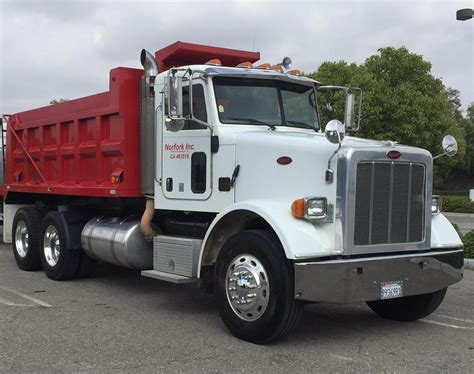 truck in california peterbilt 367 in california for sale 71 used trucks from