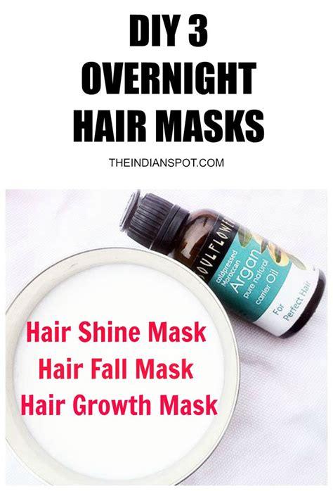 diy overnight mask 17 best ideas about overnight hair mask on coconut hair mask hair treatments