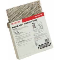us home filter honeywell hc22a1007 humidifier filter pad oem u s