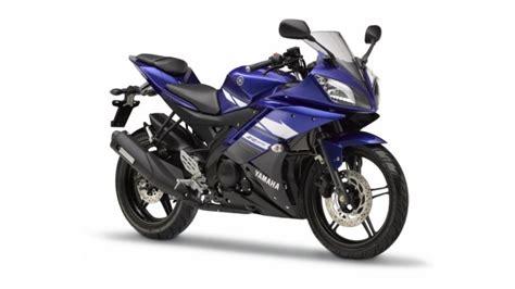 Headl Yamaha R15 2013 yamaha yzf r15 gets updates for australia autoevolution