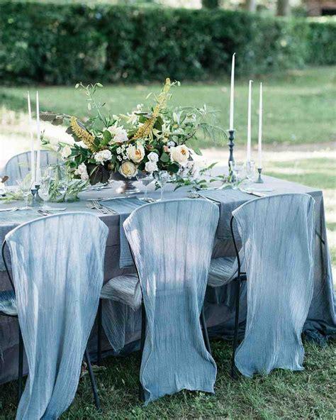 unexpected ways   tulle   wedding