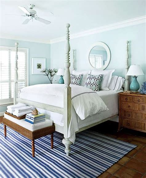 beach feel bedroom inspirations on the horizon coastal aqua design
