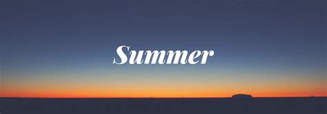 5 Things To Get You In The Mood by 5 Songs Guaranteed To Get You In The Summer Mood 1 Fuzzable