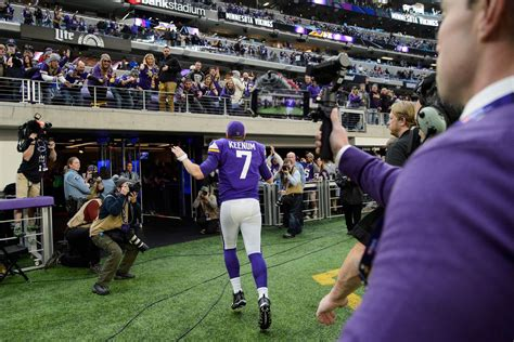 2018 nfl playoff predictions vikings will be home
