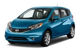 2015 Nissan Note 2015 Nissan Versa Note Reviews And Rating Motor Trend