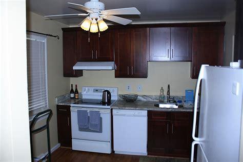 mocha shaker kitchen cabinets buy mocha shaker rta ready to assemble kitchen cabinets
